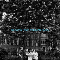 Allo Darlin' - We Come From The Same Place cd/lp