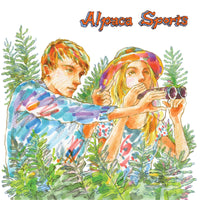 Alpaca Sports - As Long As I Have You 7""