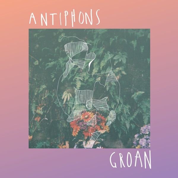 Antiphons - Groan cs