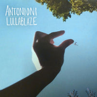 Antonioni - Lullablaze cdep/cs