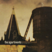 Apartments - The Evening Visits... cd