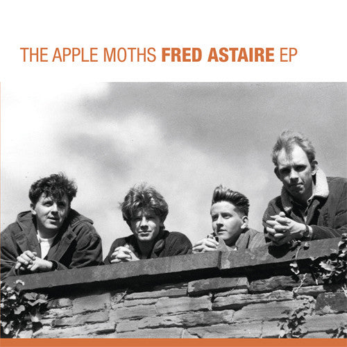 Apple Moths - Fred Astaire EP 12""