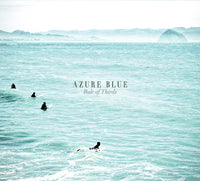 Azure Blue - Rule Of Thirds cd