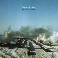 Arctic Flow - January Stars EP cdep