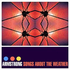 Armstrong - Songs About The Weather cd