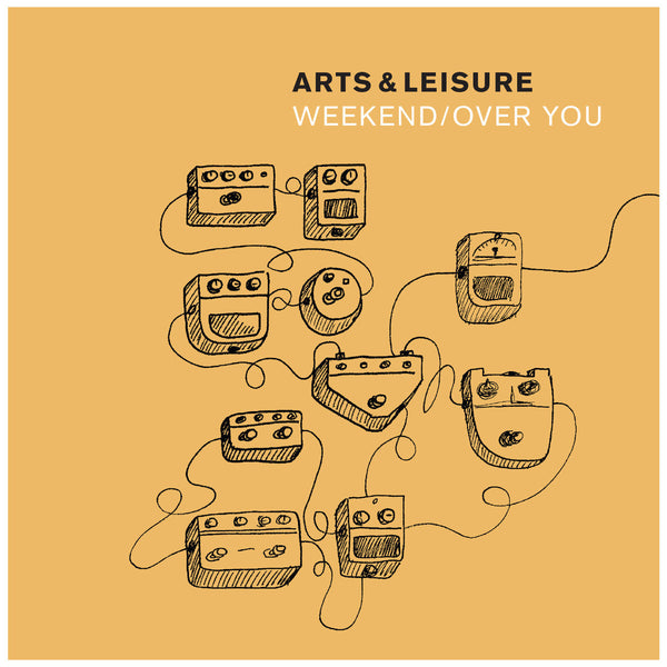 Arts & Leisure - Weekend 7""