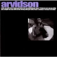 Arvidson - Arvidson cd/lp