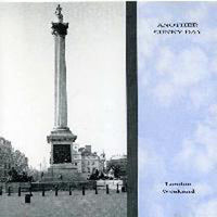 Another Sunny Day - London Weekend cd