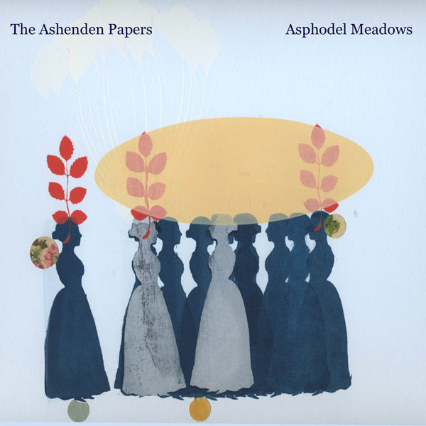 Ashenden Papers - Asphodel Meadows lp