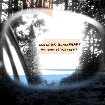 Augustus Blackheart - The Year Of Last Resort EP cdep