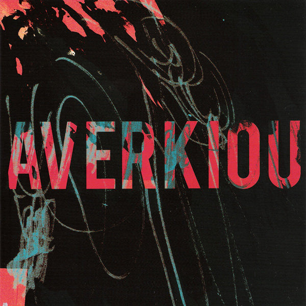 Averkiou - Wasted And High 7""