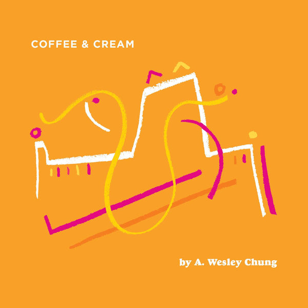 Chung, A. Wesley - Coffee & Cream flexi