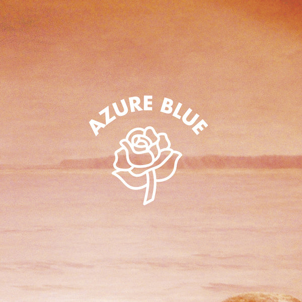 Azure Blue - Beneath The Hill I Smell The Sea lp