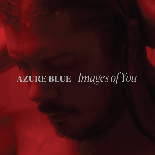 Azure Blue - Images Of You cd
