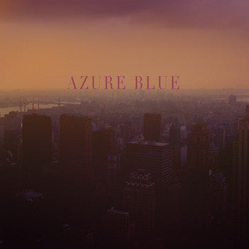 Azure Blue - Beyond The Dreams There's Infinite Doubt lp