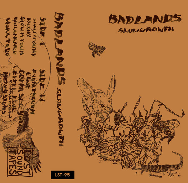 Badlands - Slow Growth cs