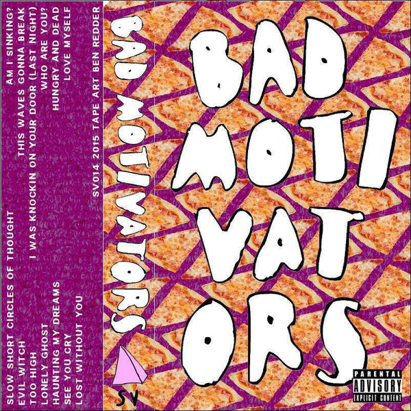 Bad Motivators - Bad Motivators cs