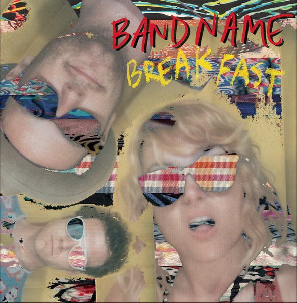 Bandname - Breakfast lp