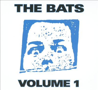 Bats - Volume 1 cd box