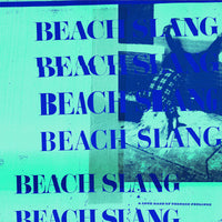 Beach Slang - A Loud Bash Of Teenage Feelings cd/lp