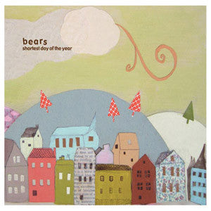 Bears - Shortest Day Of The Year cdep