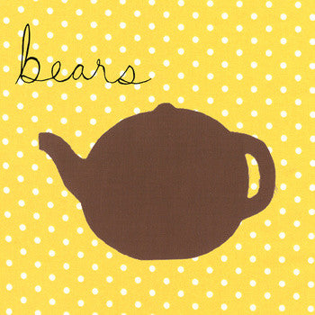 Bears - Who Knows 7""
