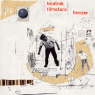Beatnik Filmstars - Beezer cd