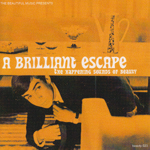 Various - A Brilliant Escape cd