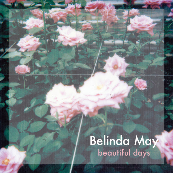 Belinda May - Beautiful Days 7""
