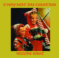 Various - A Very Bert Dax Christmas, Vol. 8 cd
