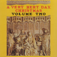 Various - A Very Bert Dax Christmas, Vol. 2 cd