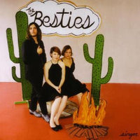 Besties - Singer cd