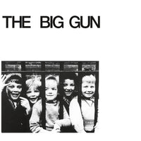 Big Gun - Heard About Love EP 12""
