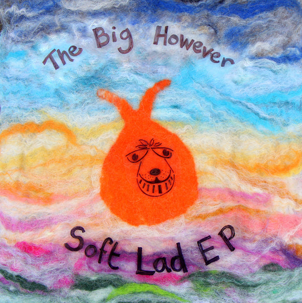 Big However - Soft Lad EP cdep
