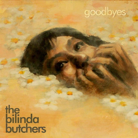 Bilinda Butchers - Goodbyes cd