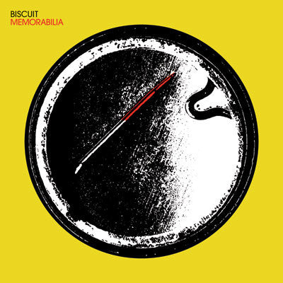 Biscuit - Memorabilia cd