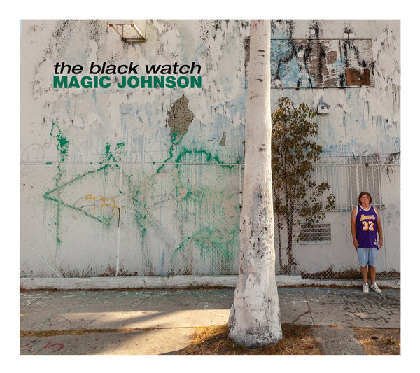 Black Watch - Magic Johnson cd