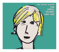 Black Watch - The Vinyl Years: 1988-1993 cd