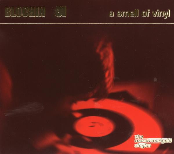 Blochin 81 - A Smell Of Vinyl cd