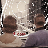 Blooper - The Next In Line EP cdep