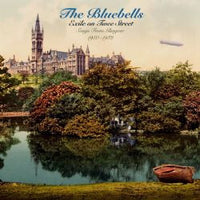 Bluebells - Exile On Twee Street cd