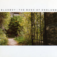 Blueboy - The Bank Of England cd