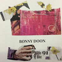 Bonny Doon - Classical Days And Jazzy Nights cs