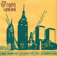 Bright Ideas - New Years Day 7""
