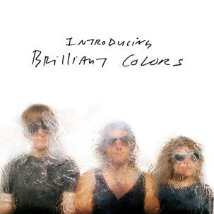 Brilliant Colors - Introducing cd/lp