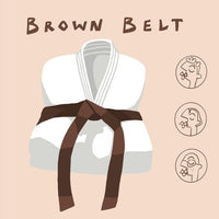 Brown Belt - Fucking Melt 7""