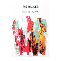 Bruces - Thieves In The Wick lp