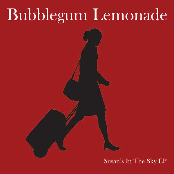 Bubblegum Lemonade - Susan's In The Sky cdep