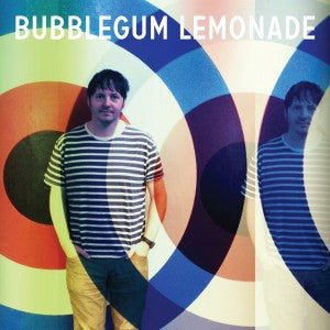 Bubblegum Lemonade - The Great Leap Backward cd