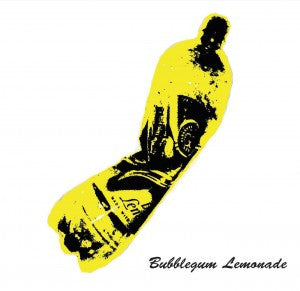 Bubblegum Lemonade - Some Like It Pop cd
